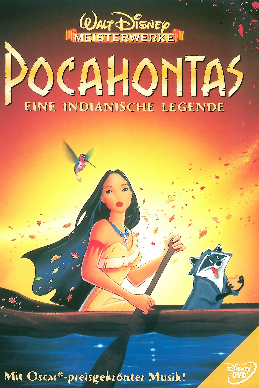 Pocahontas Stream