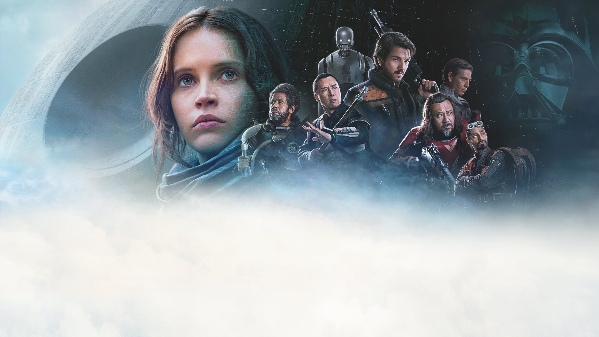 Star Wars Rogue One Ganzer Film Deutsch Stream