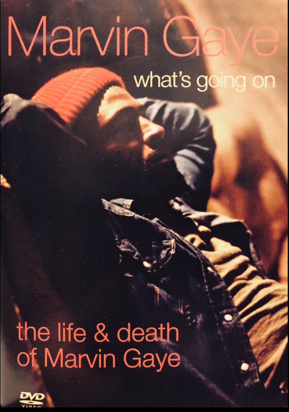 Marvin Gaye What's going on Life and Death of Marvin Gaye streaming sur zone telechargement