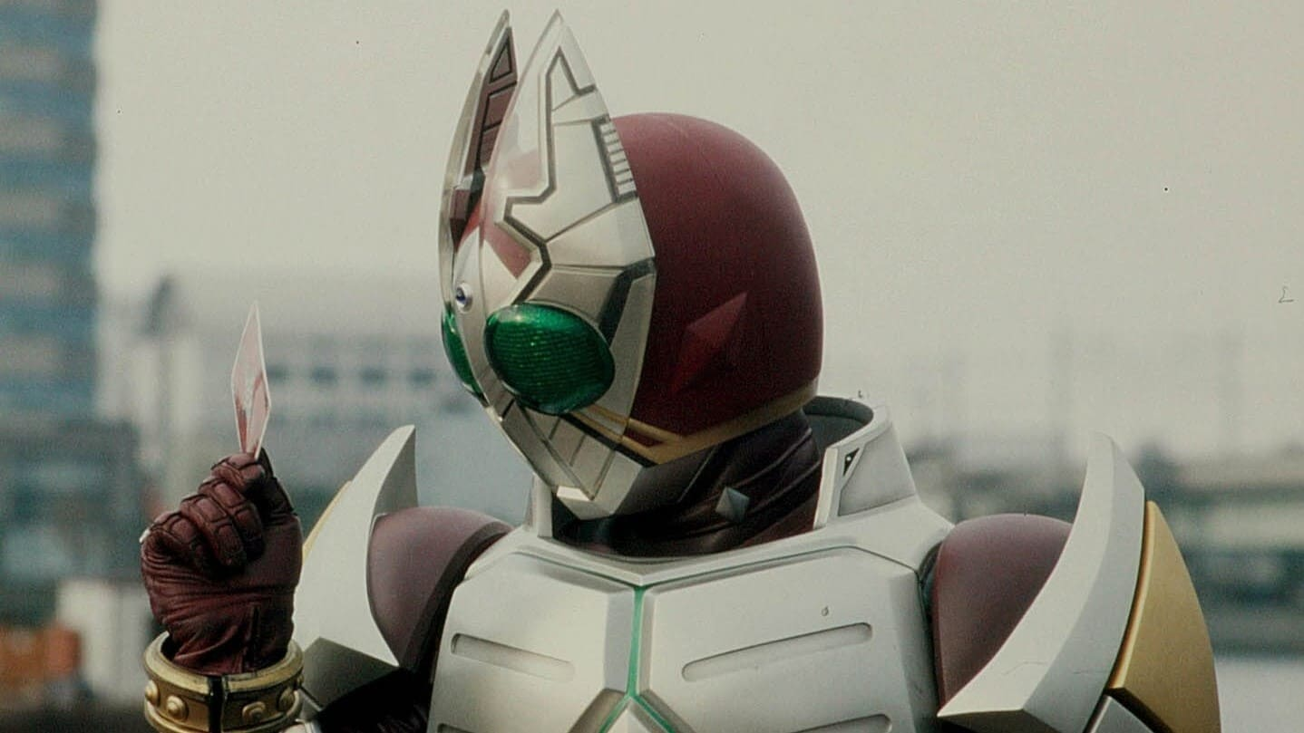 Kamen Rider Season 14 :Episode 10  The Manipulated Warrior