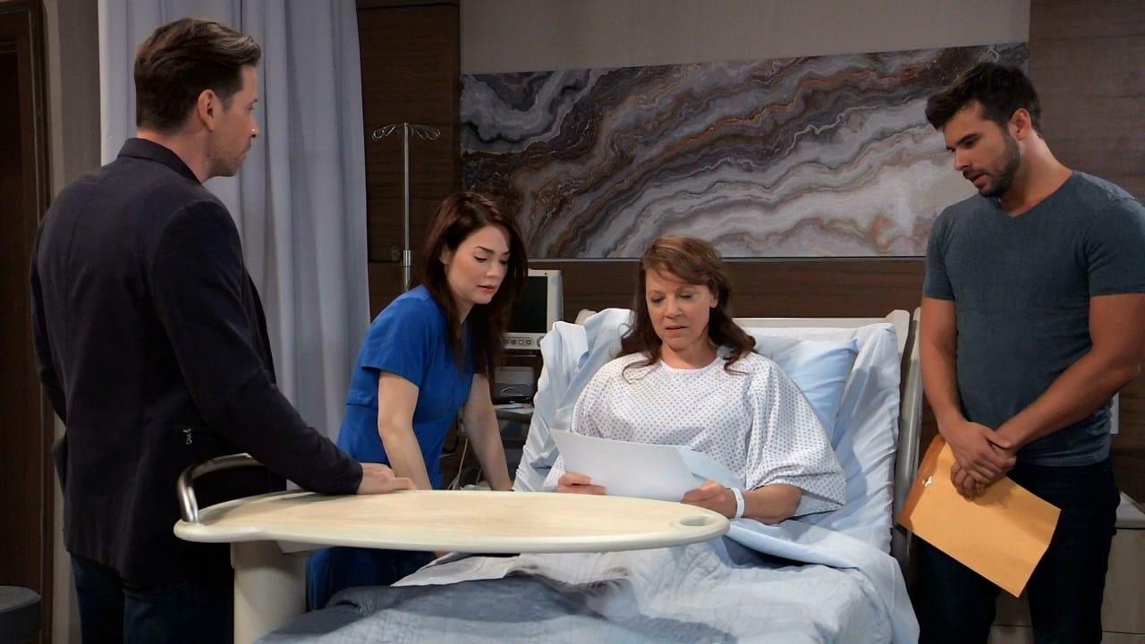 General Hospital Season 57 :Episode 81  Friday July 26, 2019