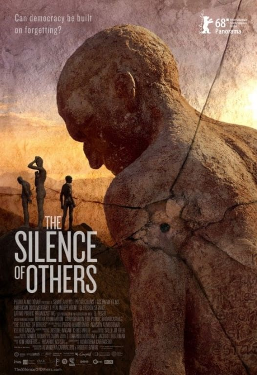 The Silence of Others (2019)