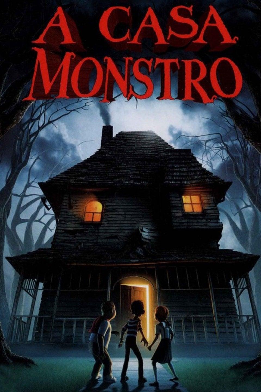 A Casa Monstro Dublado
