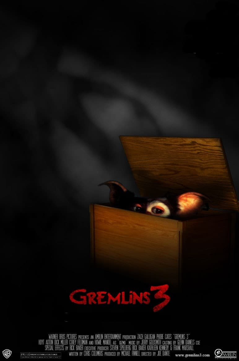 Gremlins 3 (1970)