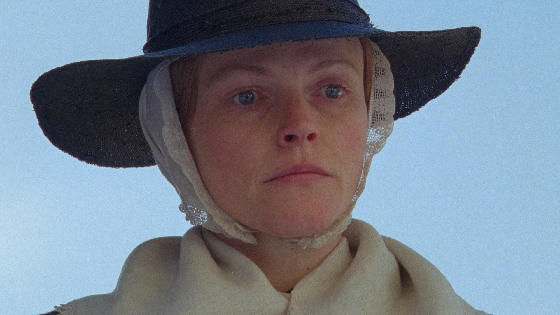 Fanny Lye liberada (2019)