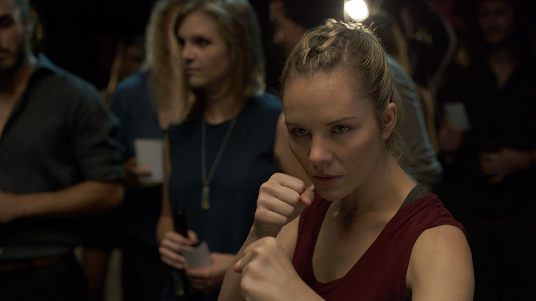 female fight squad (2016) online sa prevodom