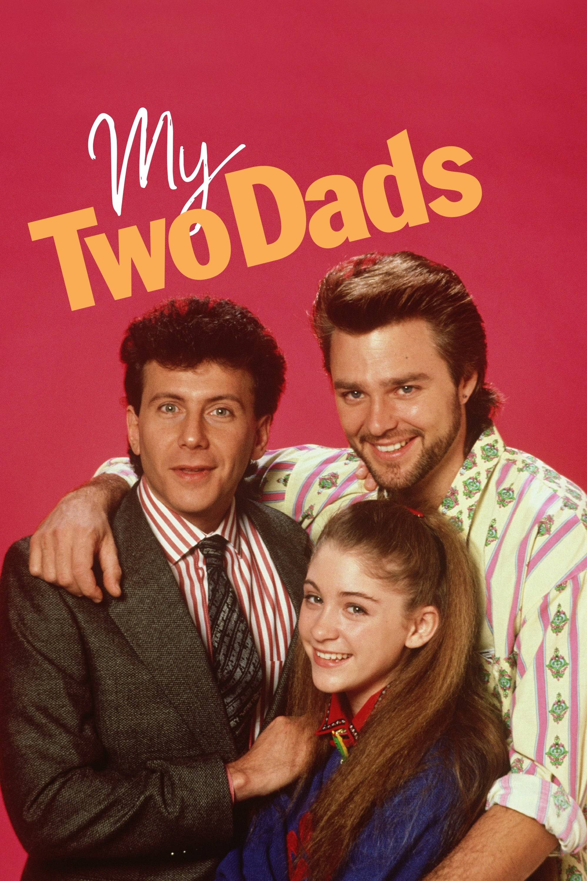 My Two Dads TV Shows About Single Father