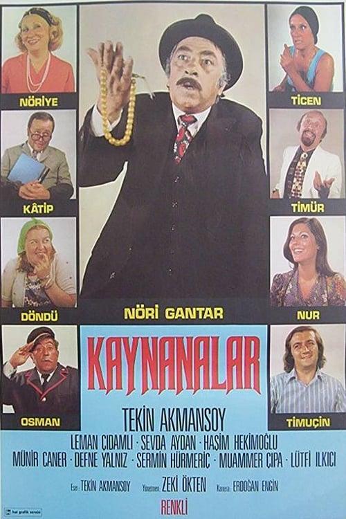 Ver Kaynanalar Online HD Español (1975)