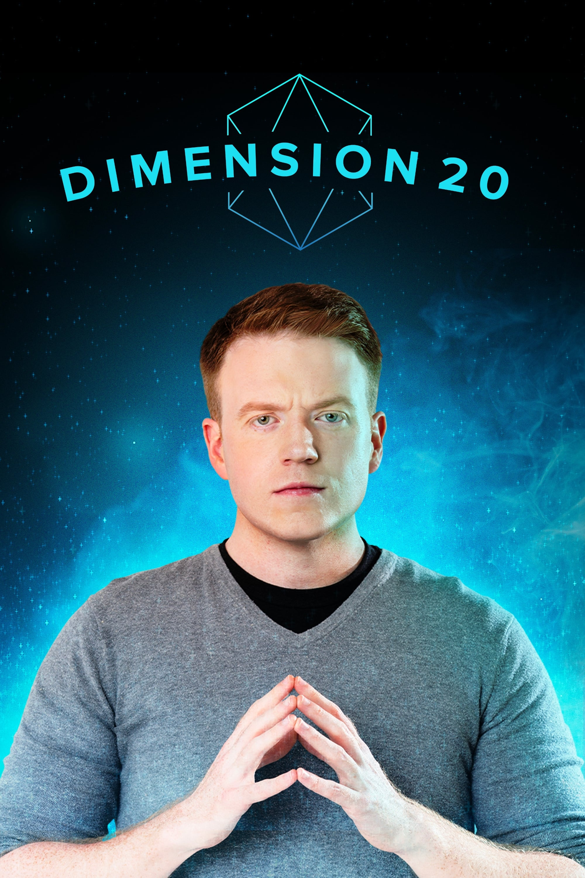 Dimension 20 TV Shows About Dungeon