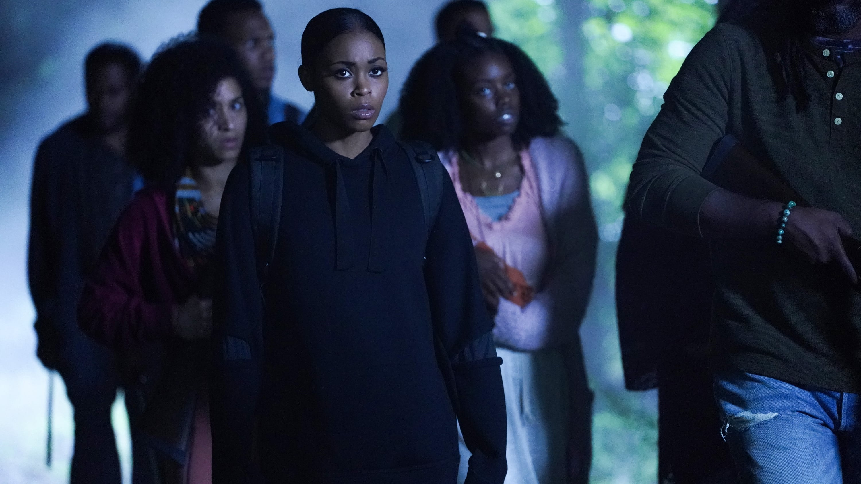 Black Lightning Season 2 :Episode 6  The Book of Blood: Chapter Two: The Perdi