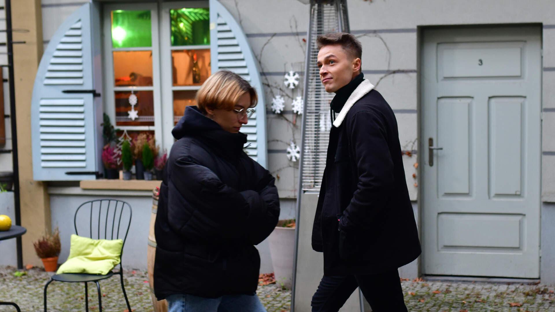 Zakochani po uszy - Season 5 Episode 39 : Episode 39
