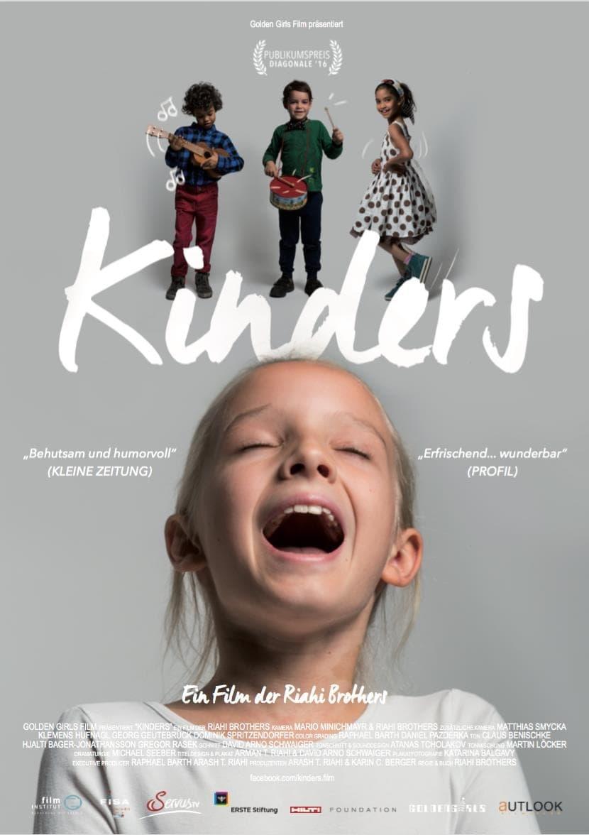 Ver Kinders Online HD Español (2016)