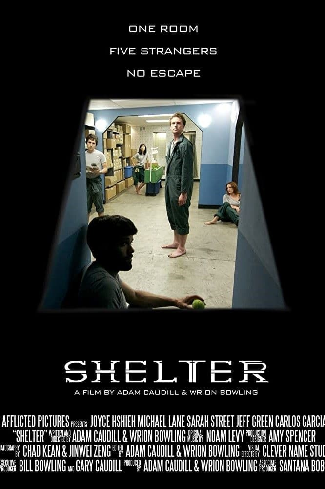 Shelter on FREECABLE TV