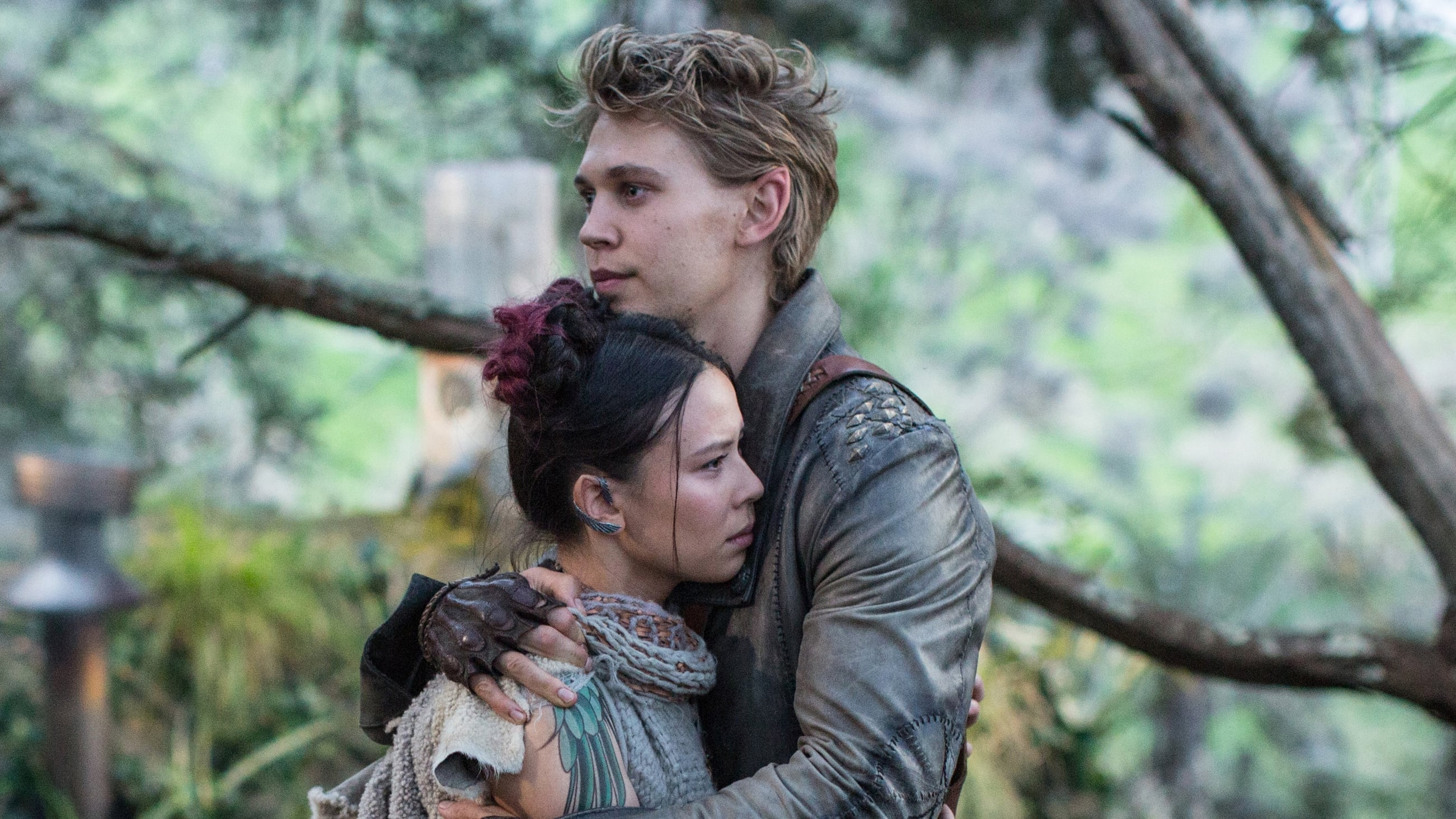 shannara chronicles season 2 episode 7 123movies