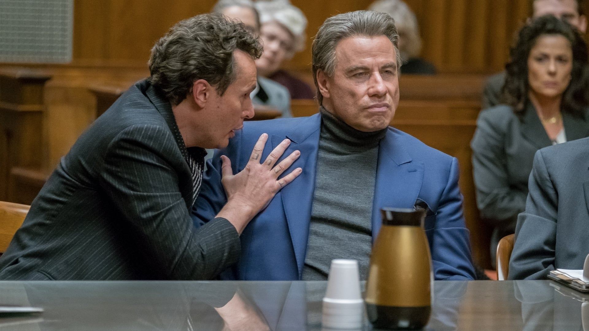 Film Gotti In The Shadow Of My Father En Streaming
