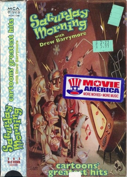 Ver Saturday Morning: Cartoons' Greatest Hits Online HD Español (1995)