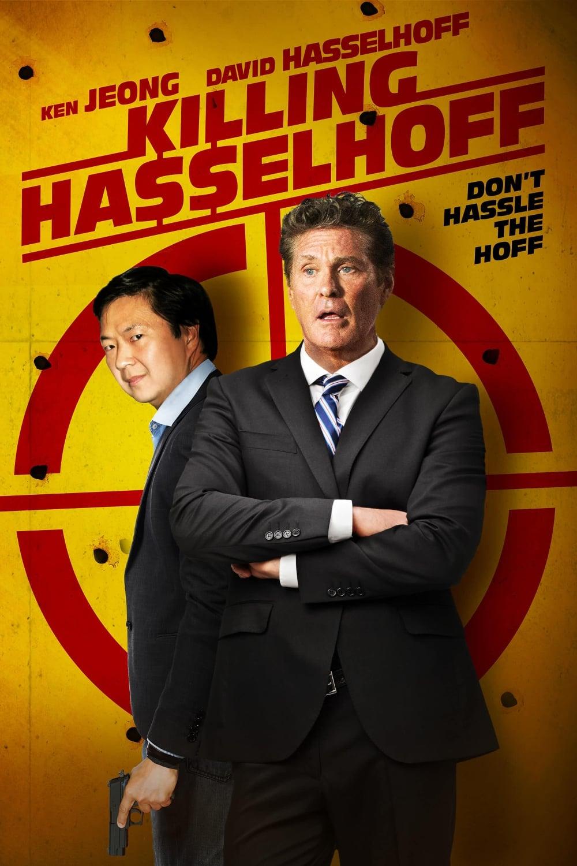 Póster Objetivo: Hasselhoff