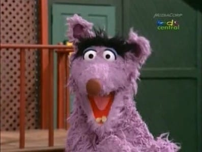 Sesame Street Season 36 :Episode 13  Who'll Replace The Big Bad Wolf