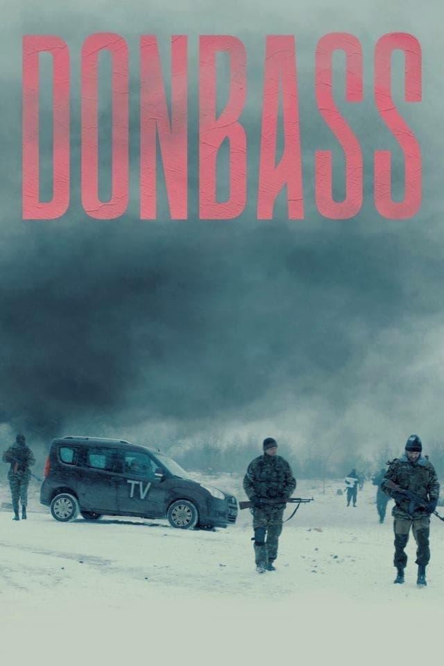 Phim Donbass - Donbass