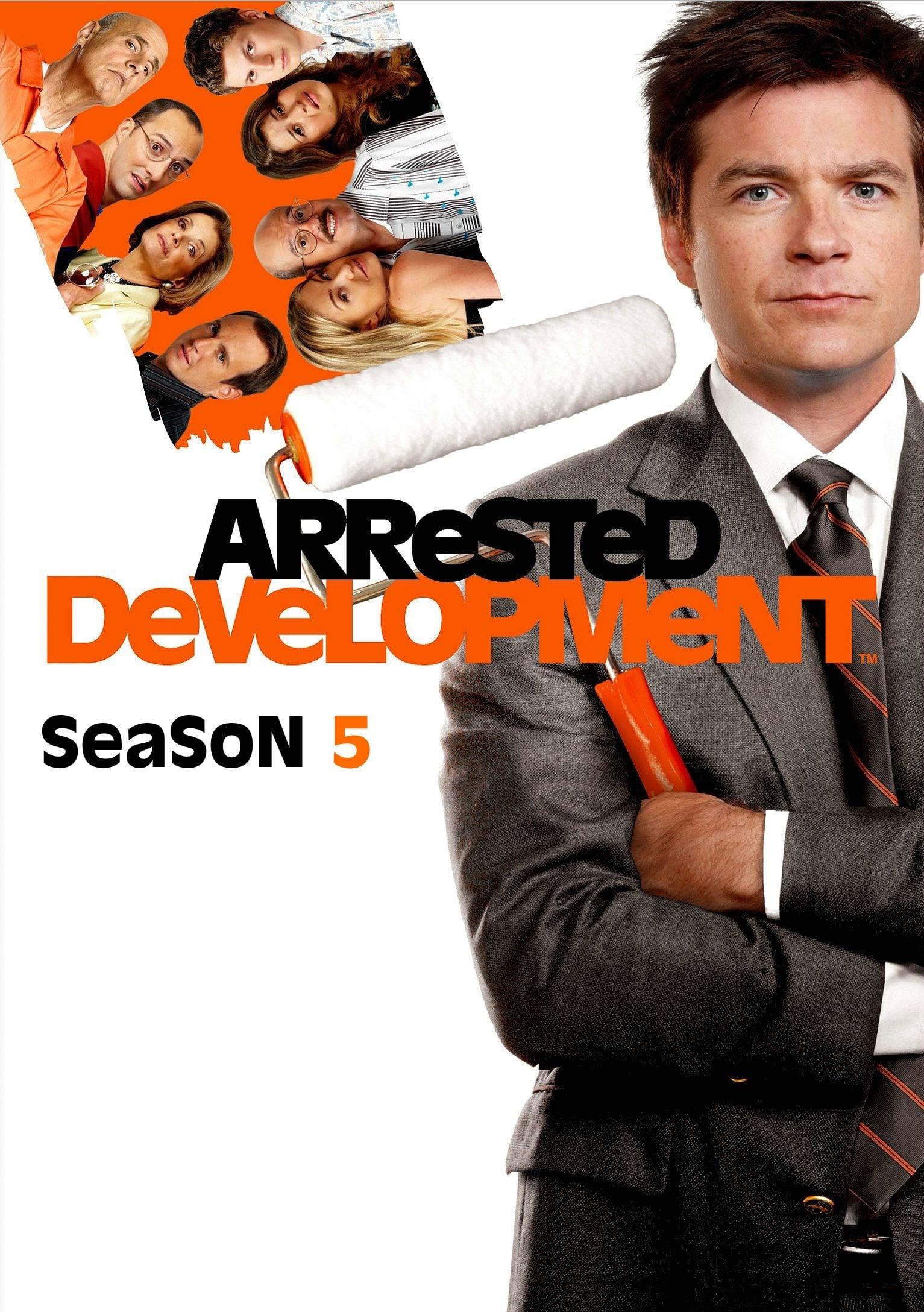Arrested Development Season 5