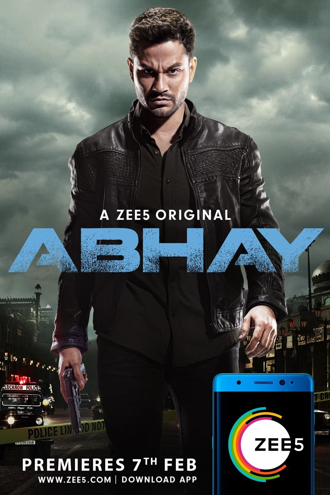 Abhay Episode 5