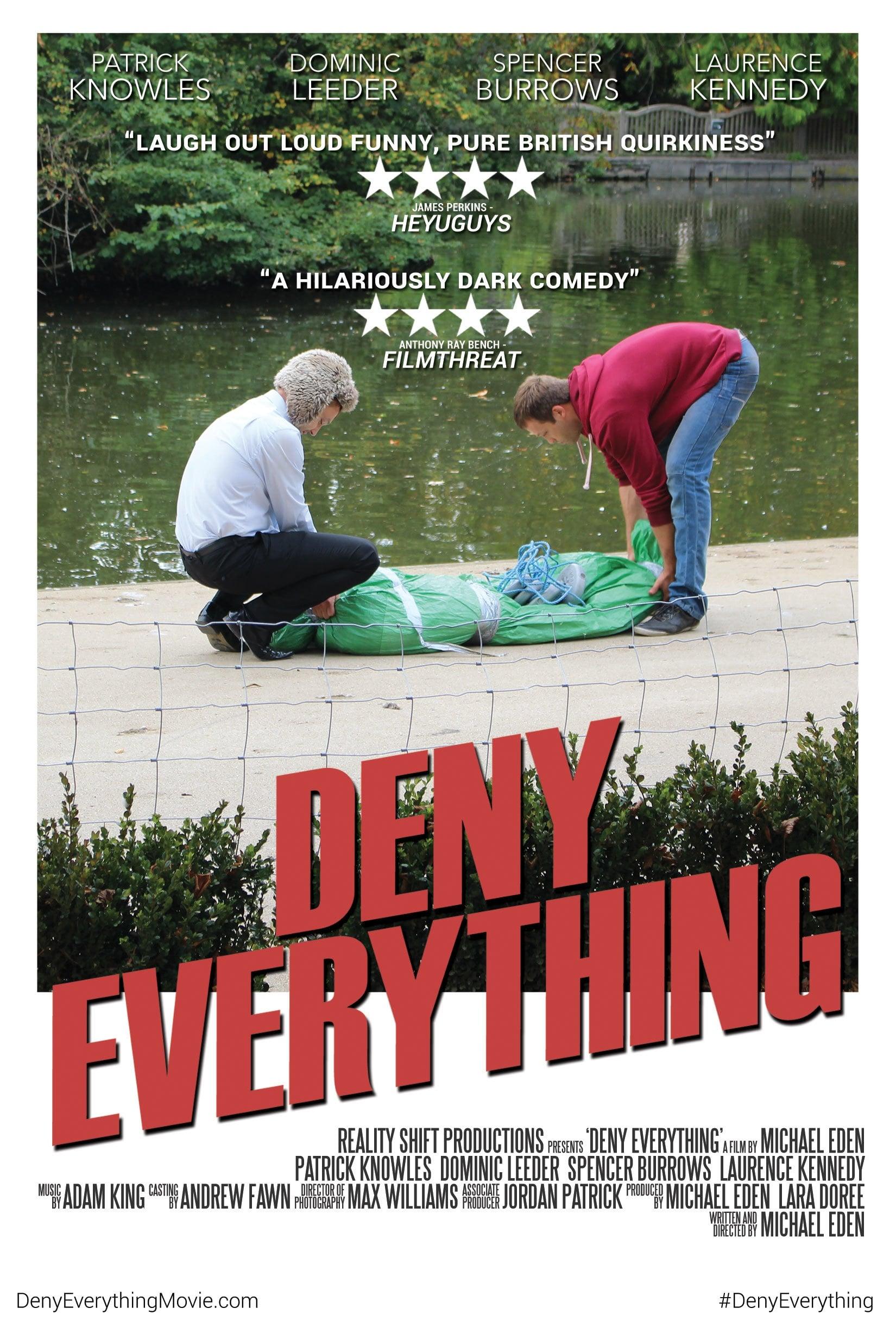 Ver Deny Everything Online HD Español ()