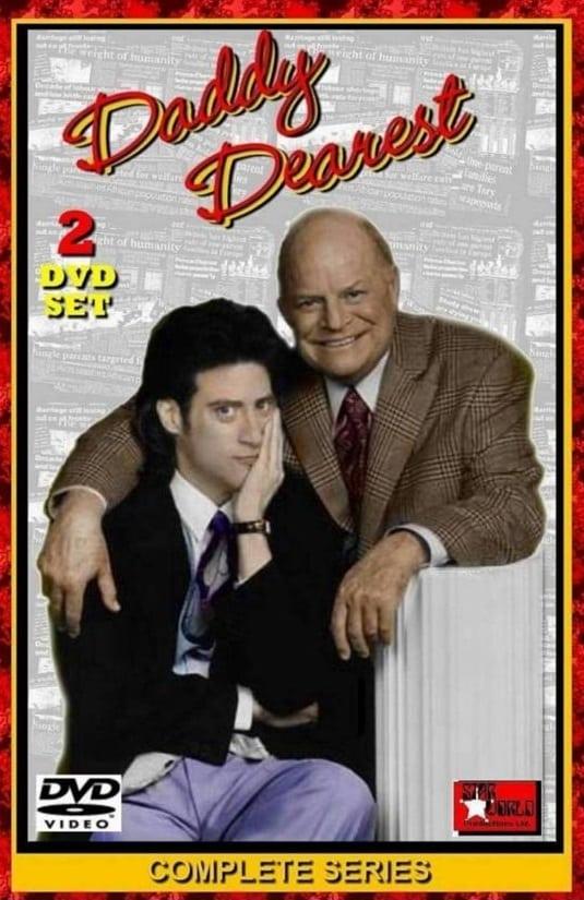 Daddy Dearest (1993)