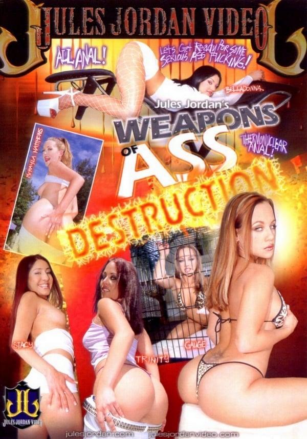 Weapons of ass, swetlana nude