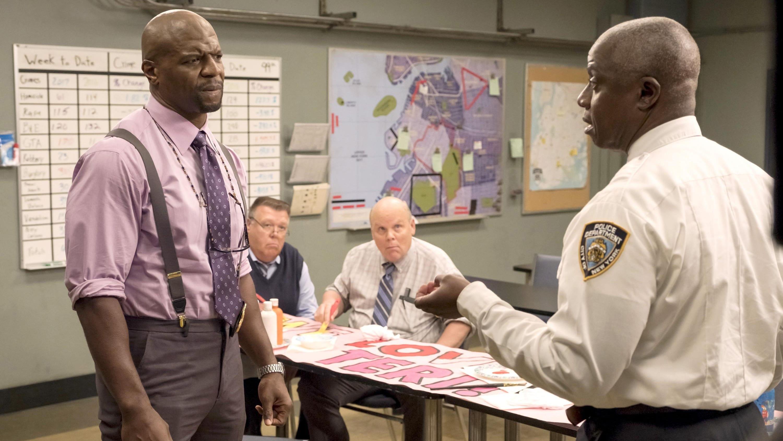 List of brooklyn nine nine episodes season 1