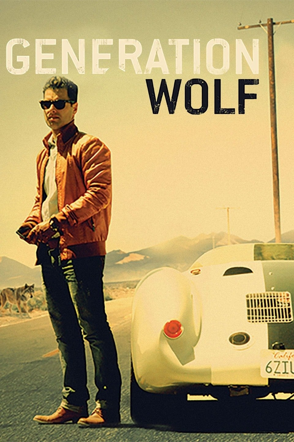 Generation Wolf on FREECABLE TV