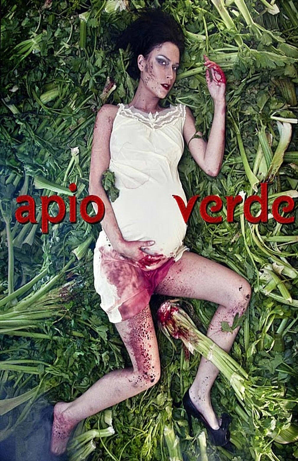 Ver Apio Verde Online HD Español (2013)