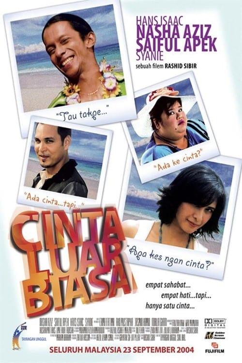 Cinta Luar Biasa (2004)