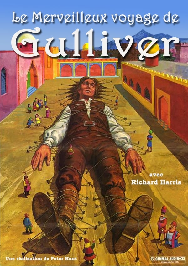 Gulliver's Travels (1977)