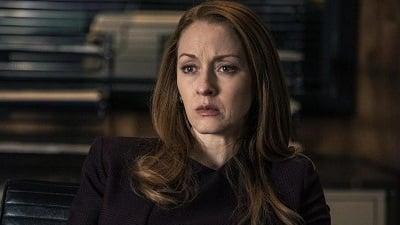 The Blacklist Season 6 :Episode 15  Olivia Olson