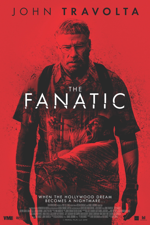 watch The Fanatic 2019 online free