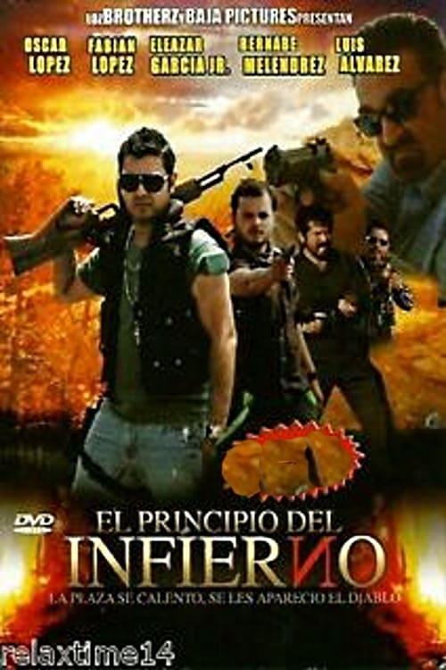 El Principio del Infierno (2011)