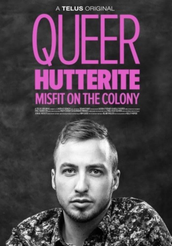 Ver Queer Hutterite Online HD Español ()