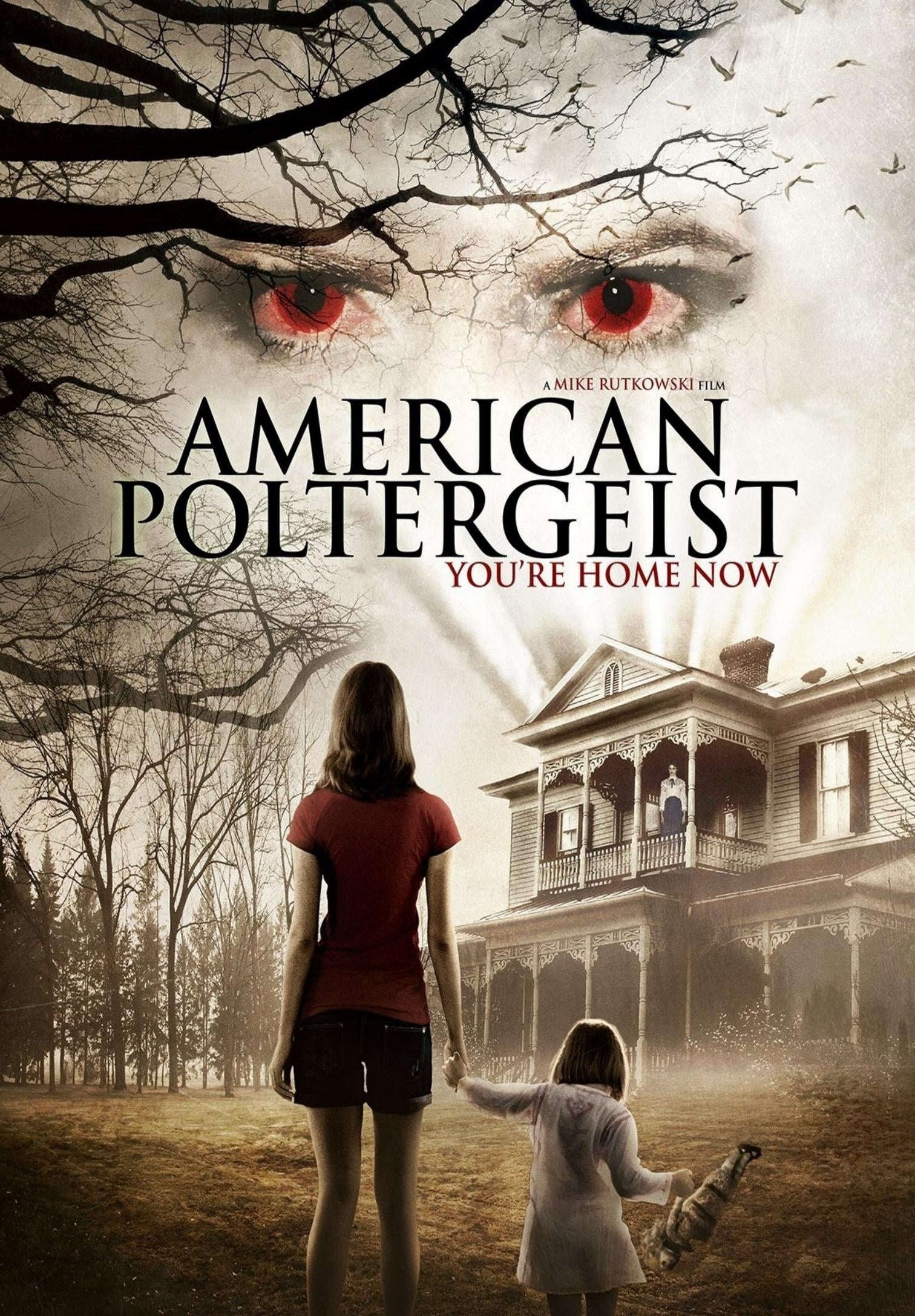 American Poltergeist (2015)