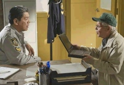 Corner Gas Season 6 :Episode 3  Self-Serving