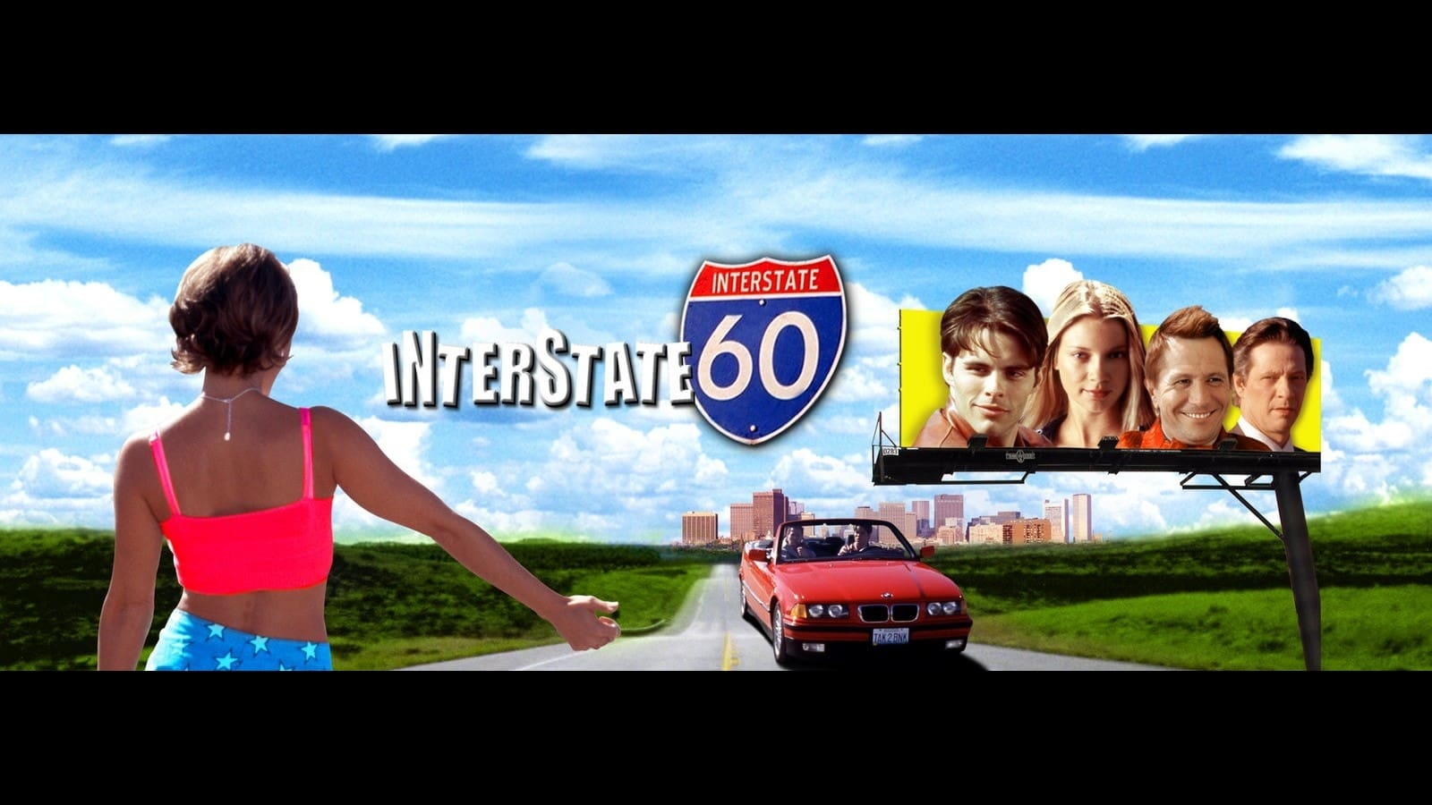 Interstate - Movie Reviews - Rotten Tomatoes