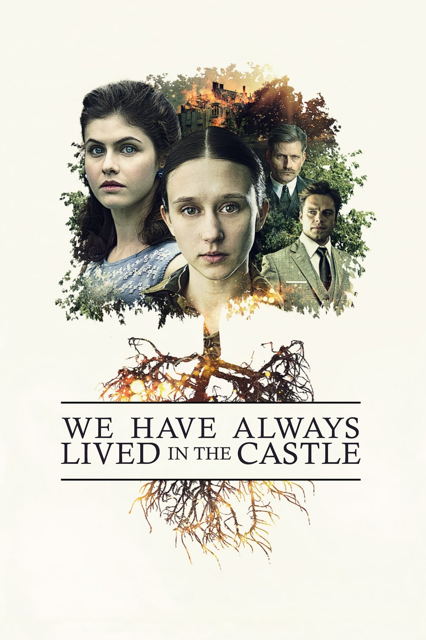 We Have Always Lived in the Castle (2019)