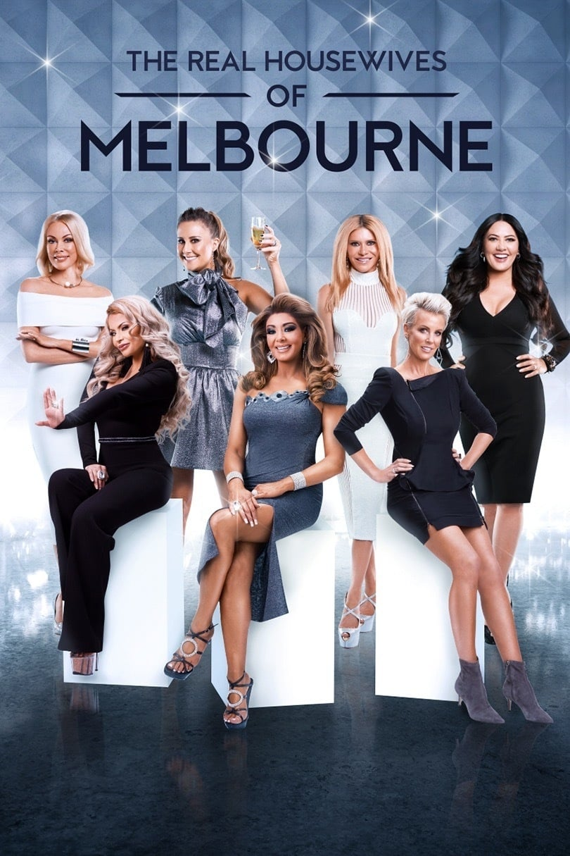 The Real Housewives of Melbourne (2014)