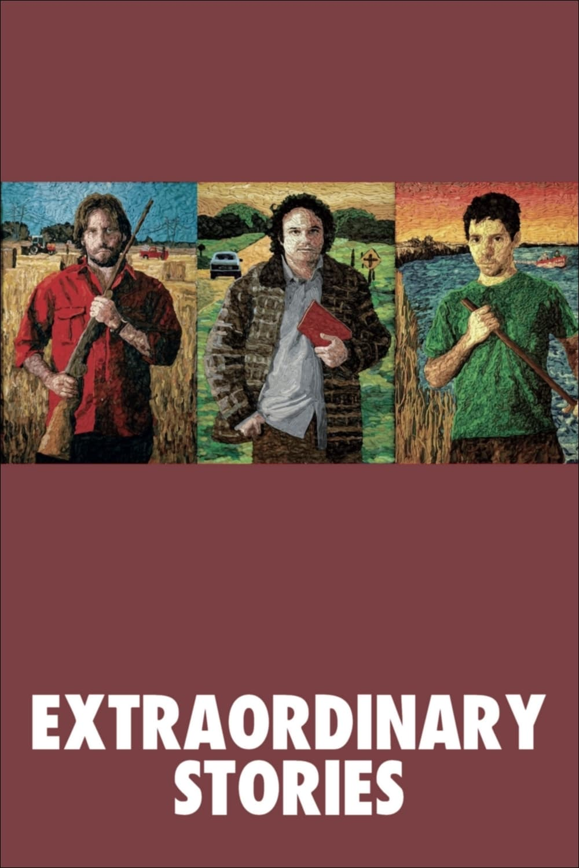 Extraordinary Stories (2009)