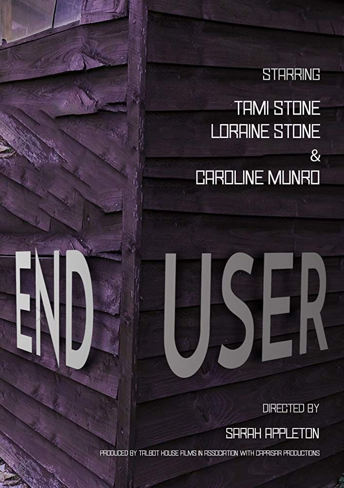 End User (2018)