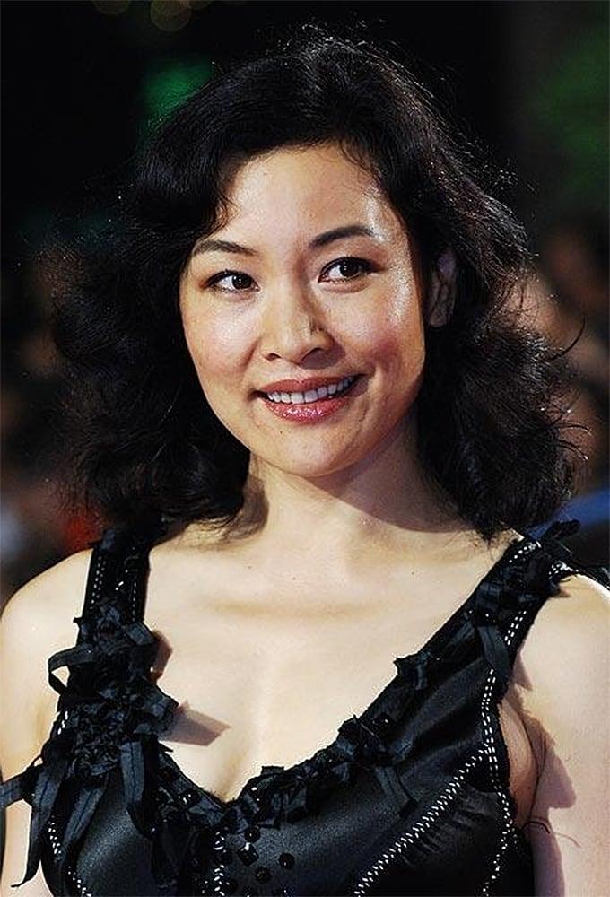 Joan Chen isEmpress Chabi