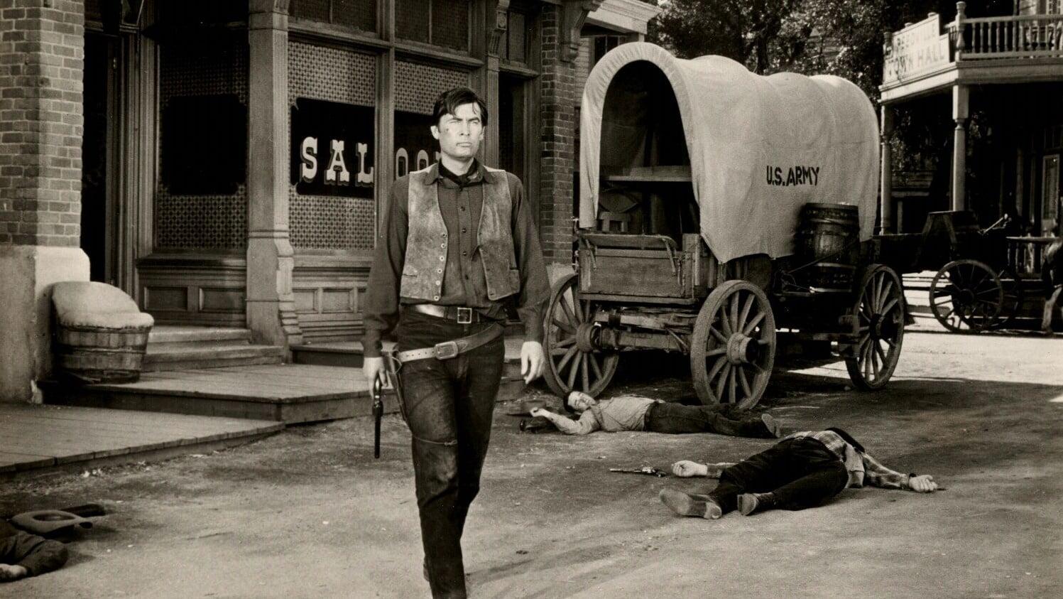 Violence au Kansas (1959)