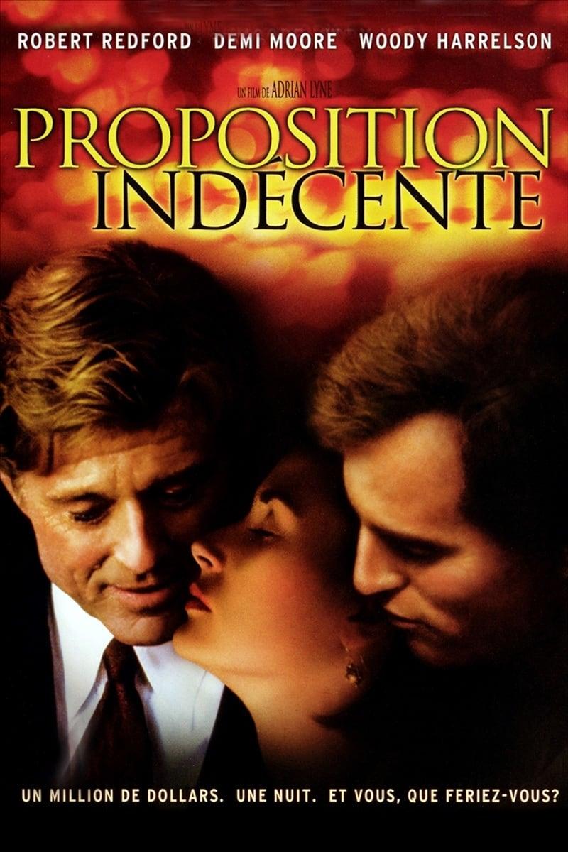 indecent proposal  1993