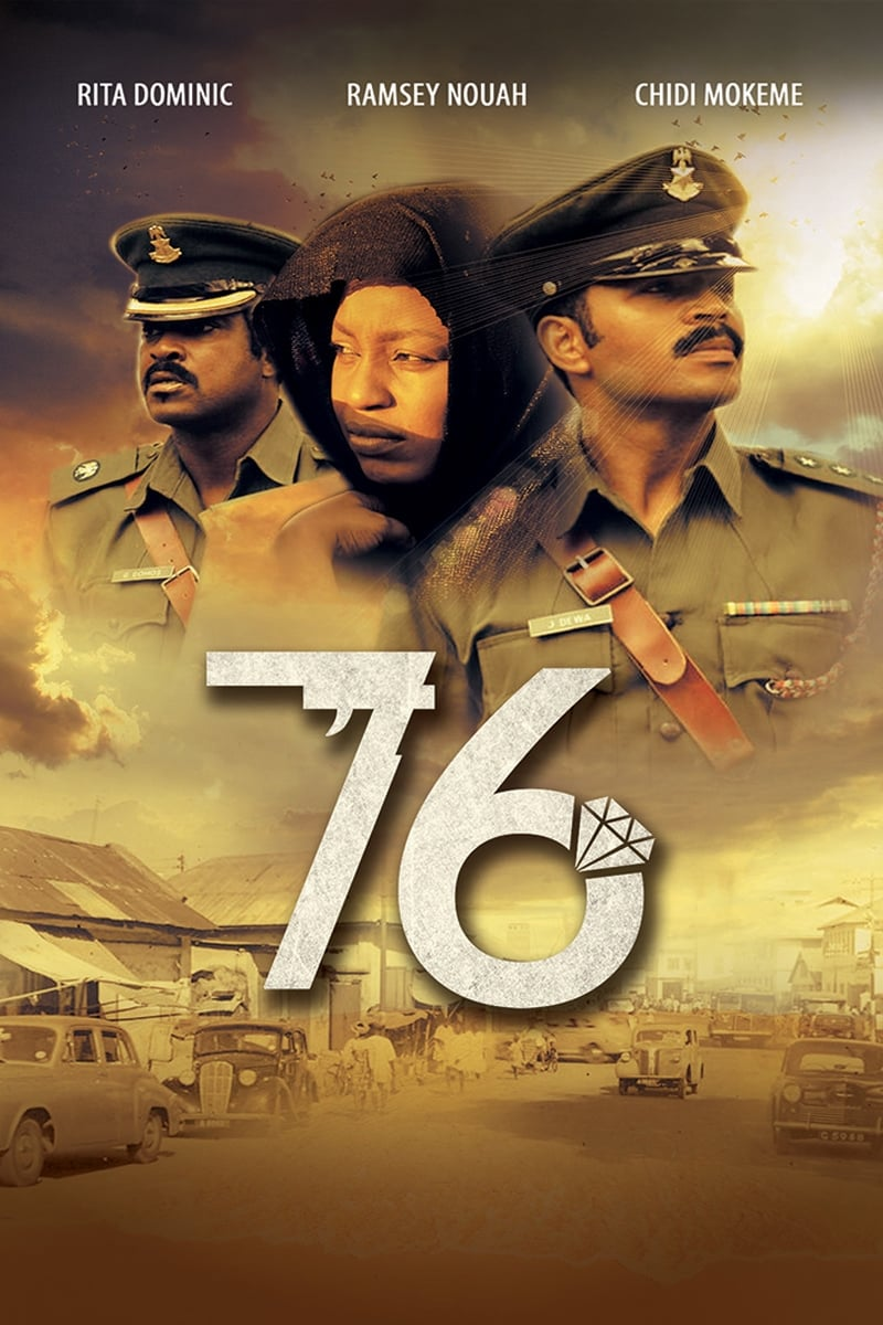 '76 on FREECABLE TV