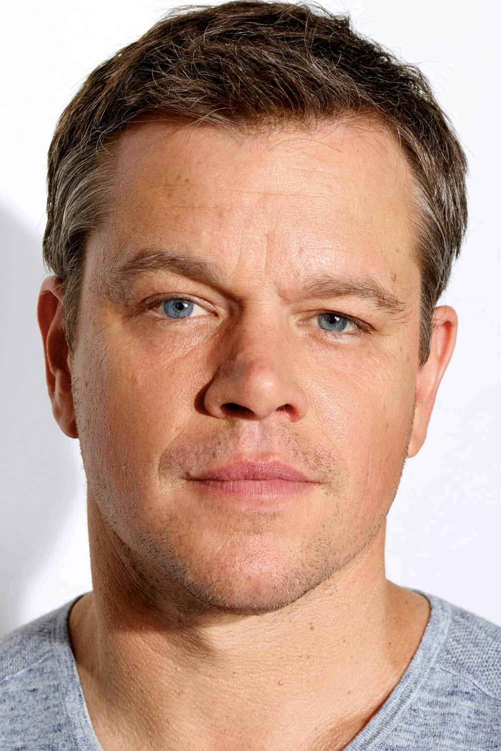 Matt Damon - Profile I...