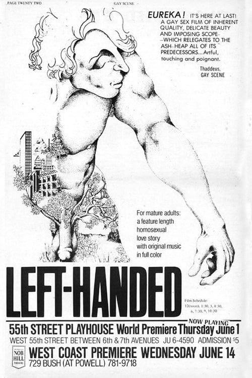 Ver Left-Handed Online HD Español (1976)